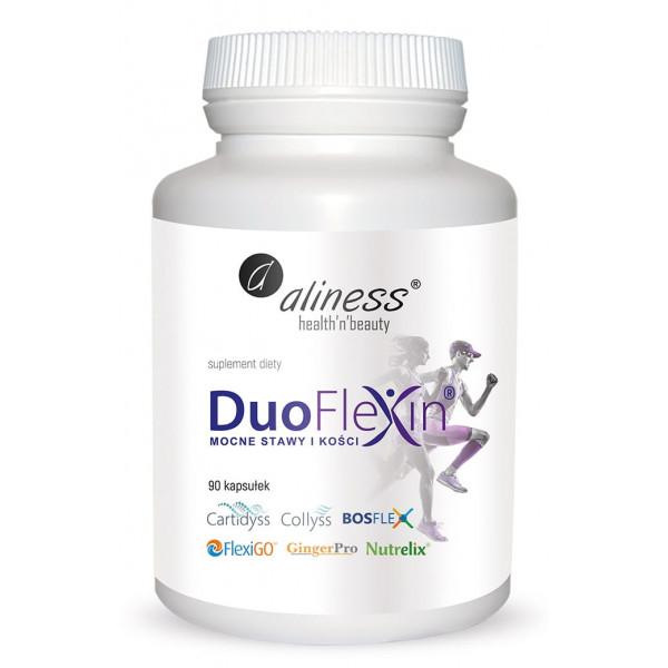 Duoflexin 100% Natural Caps