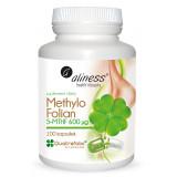 Methylo Folian  (metylofolian 600)