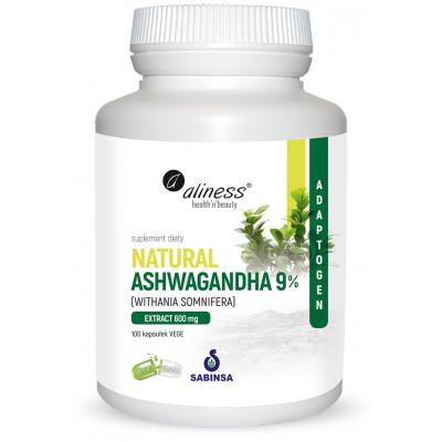Natural Ashwagandha