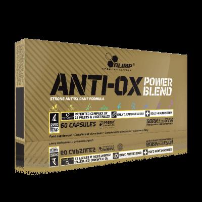 ANTI-OX Power Blend