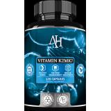 Vitamin K2 MK7 100mcg