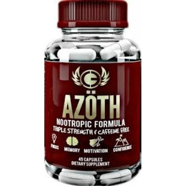 Azoth 2.0