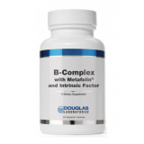 B-Complex with Metafolin