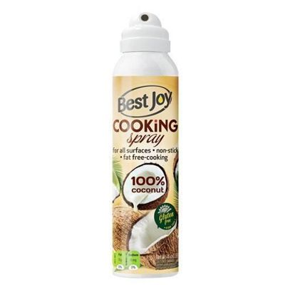 Cooking Spray Coconut Oil