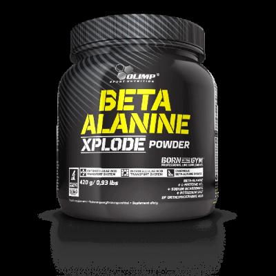 Beta-Alanine Xplode Powder