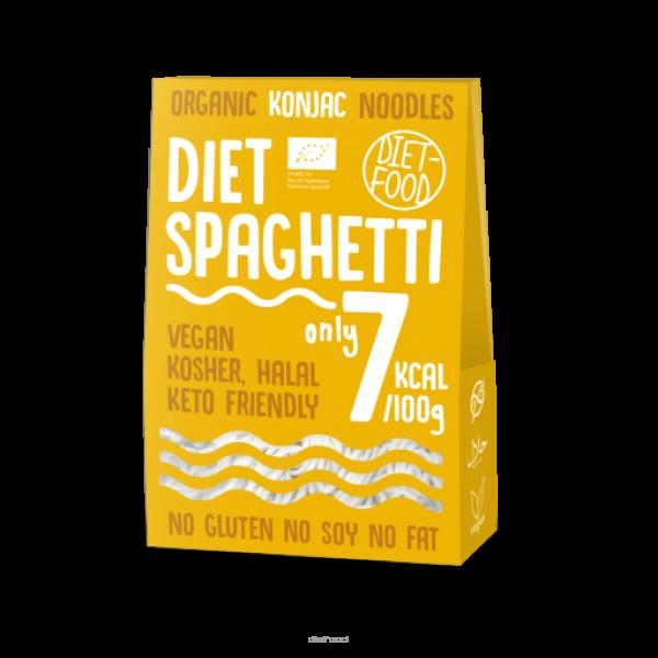 Bio-Diet Spaghetti (konjac)