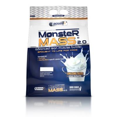 Monster Mass 2.0