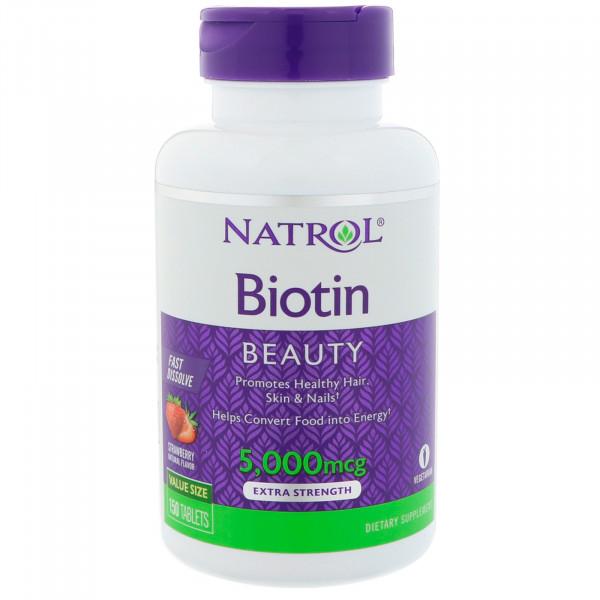 Biotin 5000