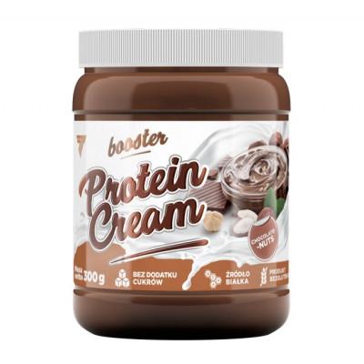Booster Protein Cream Czekoladowo-Orzechowy