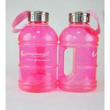 Water Jug TestosteroneGirl 1000ml (water bottle butla na wodę)
