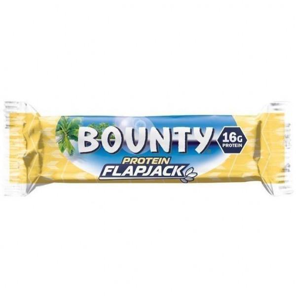Mars Bounty Protein FLAPJACK
