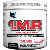 1.M.R One More Rep!