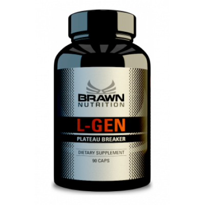 L-GEN (Laxogenin 5a-hydroxy 30mg)