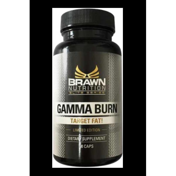 Gamma Burn (TA2-Max / Alpha T2 clone)