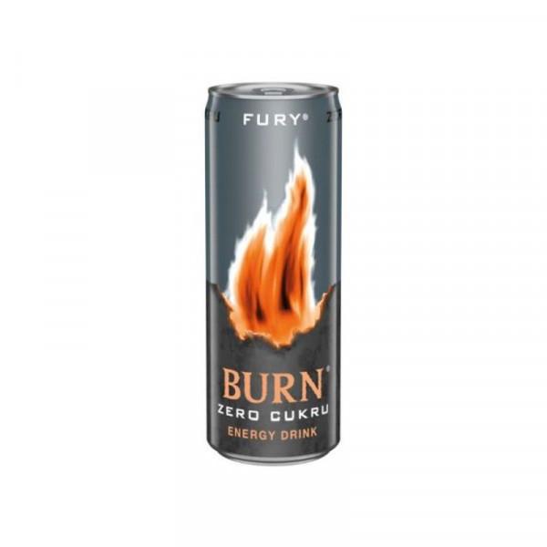 Burn Zero Peach