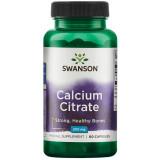 Calcium Citrate 200mg