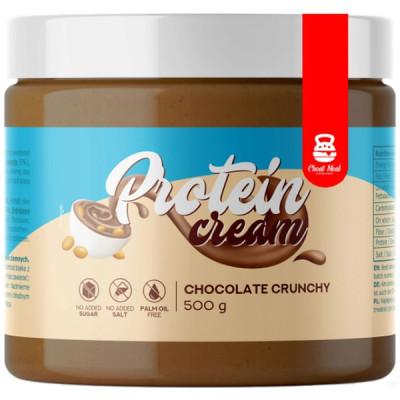 Protein Spread Chocolate Crunchy
