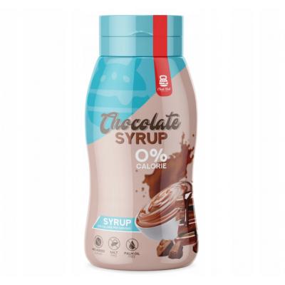 Syrup 0% Chocolate