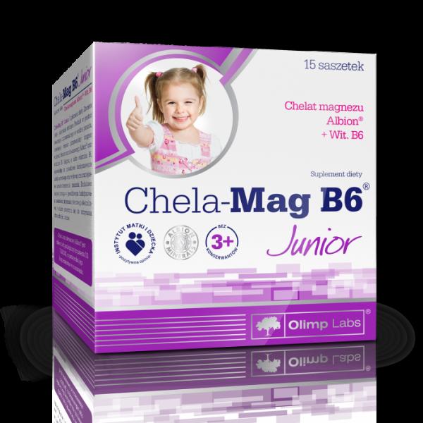Olimpek Chela Mag B6 Junior