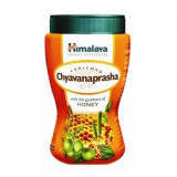 Chyavanprasha (pasta z miodu i amli)