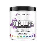 Citrulline (jabłczan cytrulliny)