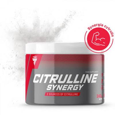 Citrulline Synergy
