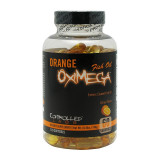 Orange Oximega Fish Oil