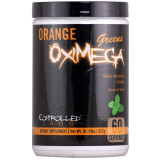 Orange OxiMega + Greens