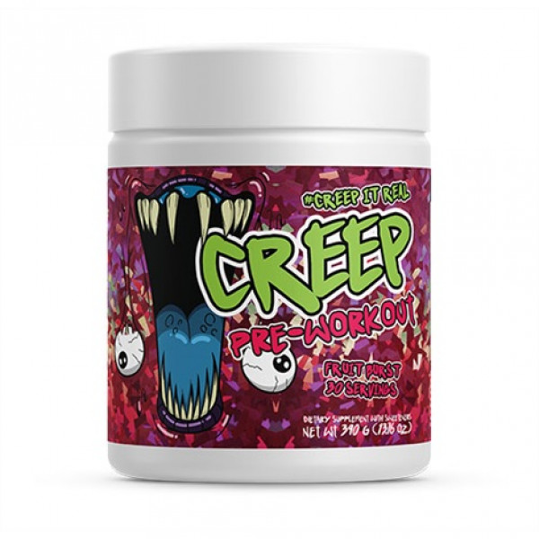 Creep Pre Workout