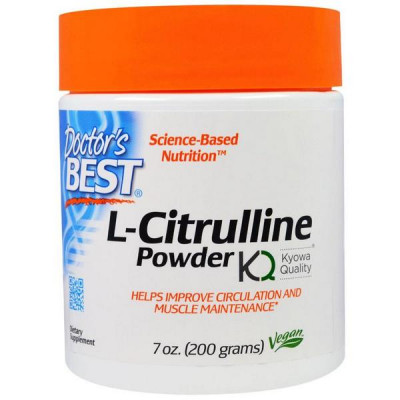 L-Citrulline Powder (Kyowa)