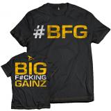 T-Shirt BFG