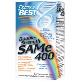 Double-Strength SAM-e 400 (SAMe) - Enteric Coated Tablets