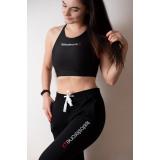 WU&S Spodnie Dresowe Testosterone.pl V2