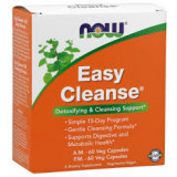Easy Cleanse Kit (Detox Formula AM + PM)