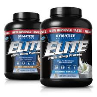 Elite Whey Protein