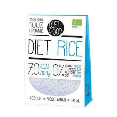 Bio-Diet Rice (konjac)