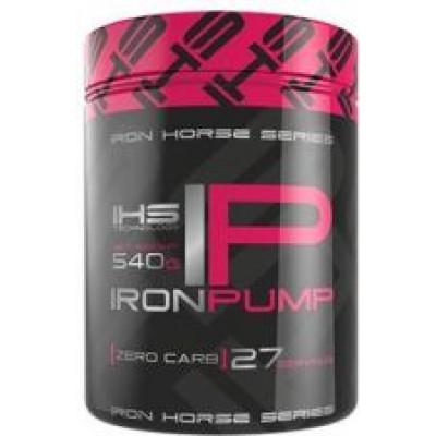 Iron Pump 2.0