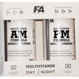 MultiVitamin AM + PM Formula