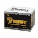 Xtreme Thyroburn [new]