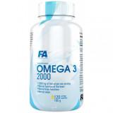 Omega 3 Flavored Lemon
