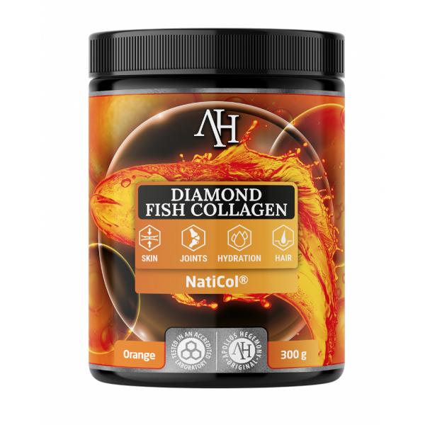Diamond Fish Collagen