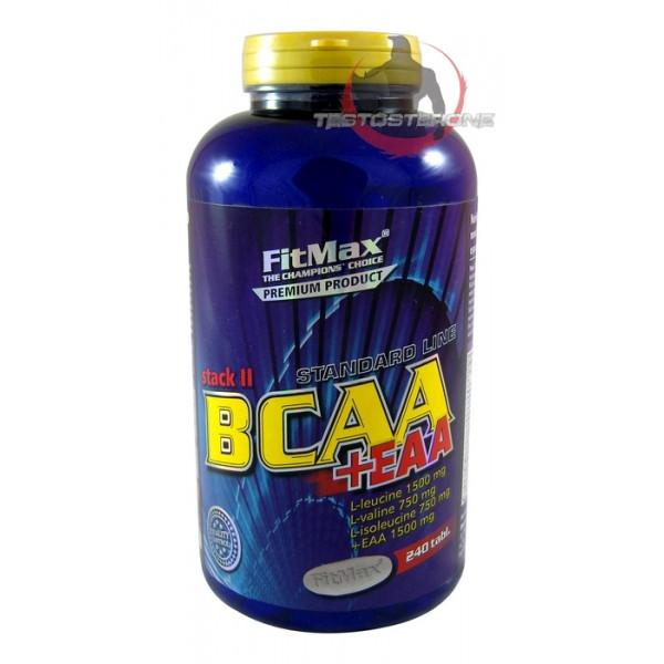 BCAA + EAA