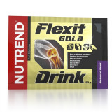 Flexit Drink Gold Sashet