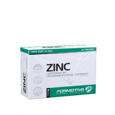 Zinc Picolinate tabletki