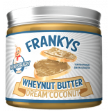 WheyNut Butter COCONUT DREAM