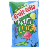 Fruitella Fruit Gums Sugar Free