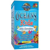 Oceans Kids DHA Chewables Omega 3