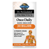 Dr. Formulated Probiotics Once Daily 30mld (with L. Gasseri)