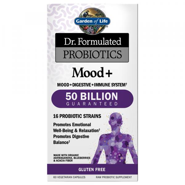 Dr. Formulated Probiotics Mood