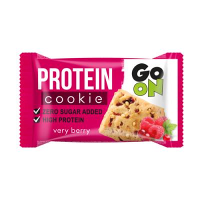 Go On Nutrition Ciastko Proteinowe Owocowe